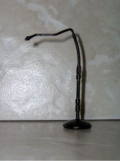 Picture of Droopy McCool Replacement Microphone (In Black)