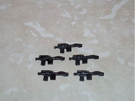 Picture of BULK - Replacement StormTrooper Blaster - Lot of 50