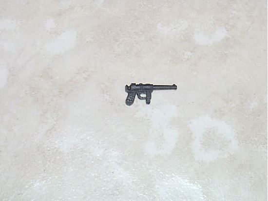 Picture of Toht Figure Replacement Weapon